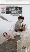 Stephen King: The Drawing Of The Three - The Prisoner #1 (Dark Tower) Mature Readers VFNM