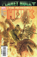 Incredible Hulk #101 VF