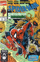 Spider-Man #6 The Hobgoblin Part 1 VFNM