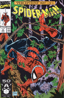 Spider-Man #8 Perceptions Part 1 VFNM