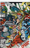 X-Men #5 At The Hands Of Omega Red! VFNM