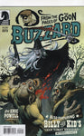 "Buzzard #2 of 3 Eric Powell ""From The Pages Of The Goon!"" VFNM"