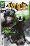 The Batman Who Laughs #2 Behold... The Grim Knight! NM