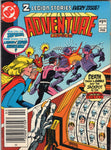 Adventure Comics #496 Digest Sized HTF Later Issue FVF