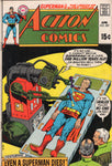 Action Comics #387 GD