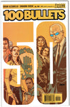 100 Bullets #50 Mature Readers VF
