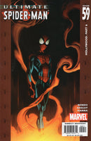 Ultimate Spider-Man #59 VF