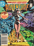 Adventure Comics #502 Dream Girl! HTF Digest Sized Issue FN