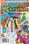 Archie Giant Series Magazine #593 Betty And Veronica Christmas Spectacular FVF