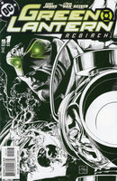 Green Lantern Rebirth #1 VF