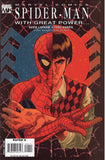 Spider-Man With Great Power Complete Series VFNM