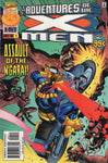 Adventures of the X-Men #4 VF