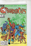 Thundercats #1 Collector's Item First Issue! Star Comics! FN