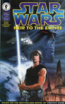 Star Wars Heir To The Empire #1 Dark Horse Key! NM