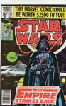 Star Wars #39 The Empire Strikes Back! News Stand Variant VF