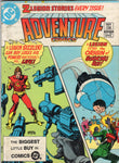 Adventure Comics #498 Digest Edition FN
