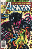 Avengers #175 The Enemy! Bronze Age Classic FN