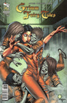 Grimm Fairy Tales #81 variant Cover B Mature Readers VF