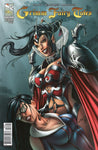 Grimm Fairy Tales #87 Variant Cover B Mature Readers VF
