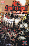Age of Apocalypse #2 VF