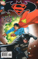 Superman/Batman #37 Torment! NM-