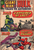 Tales to Astonish #61 Silver Age Classic GD
