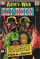 Our Army at War #172 Sgt Rock GVG