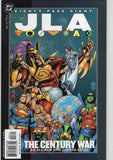 JLA 80-Page Giant #3 The Century War NM-