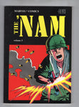 'Nam Trade Paperback Vol 3 Golden Art HTF FVF