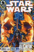 Star Wars #1 In The Shadow Of Yavin Dark Horse NM-
