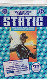 Static #1 Sealed Collector's Edition 1993 Milestone First Appearance VFNM