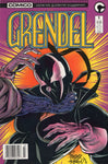Grendel #3 Comico Series News Stand Variant Mature Readers FN