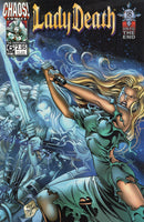 Lady Death #6 The Harrowing Deodato Art Mature Readers FN