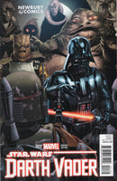 Star Wars Darth Vader #1 Newbury Comics Variant NM