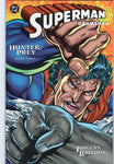 Superman/Doomsday Hunter/Prey Set Prestige Format 1-3 All NM