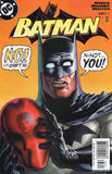 Batman #639 Jason Is Back! HTF First Print VFNM