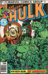 Incredible Hulk #248 How Green Grows... The Gardner! FVF