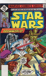 Star Wars #12 Doomworld! Bronze Age Whitman Variant FN