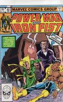 Power Man And Iron Fist #92 Hammerhead Is Out! FVF