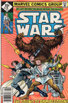 Star Wars #14 News Stand Variant VF