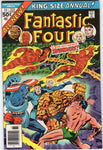 Fantastic Four Annual #11 VS. The Invaders! Bronze Age Classic FN