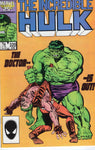 Incredible Hulk #320 VFNM