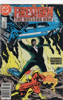 Firestorm, The Nuclear Man #71 News Stand Variant VG