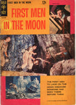 First Men in the Moon Silver Age 12 Cent Photo Cover VG