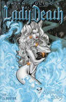 Lady Death Swimsuit 2005 #1 VF