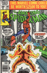 "Amazing Spider-Man #208 ""Fusion, The Twin Terror!"" News Stand Variant FVF"