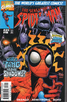 Sensational Spider-Man #18 VF