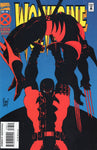 Wolverine #88 Early Appearance Deadpool (A Fun Issue!) VFNM
