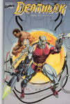 Deathlok Mini-Series 4 Issue Prestige Format Complete Set All VFNM