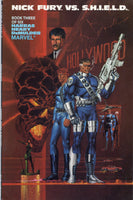 Nick Fury Vs. Shield Complete Set All FNVF or Better
